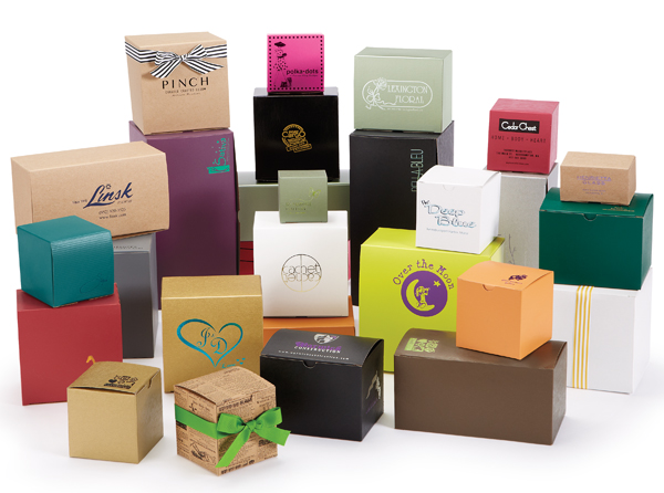 Colored One Piece Gift Boxes  sc 1 st  The Premier Line : promotional packaging boxes - Aboutintivar.Com